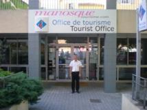 Mr Jean Jacques RODRIGUEZ, Directeur de l'Office de Tourisme de Manosque (04)