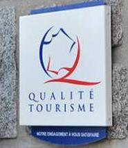 Marque Qualité Tourime