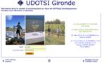 """2001 -  """"Démarche Qualité Collective en Gironde"""""""