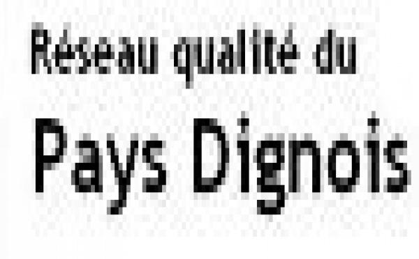 DIGNES LES BAINS (04- Alpes de Haute Provence)